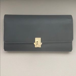 Black Clutch NWT!